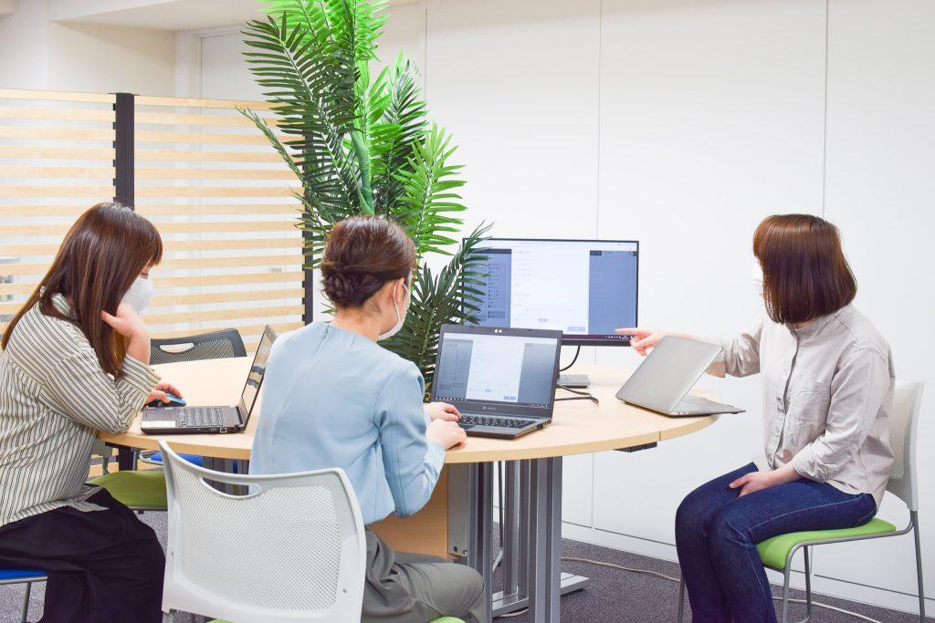 札幌の税理士 スズカ税理士法人による運営支援サービス