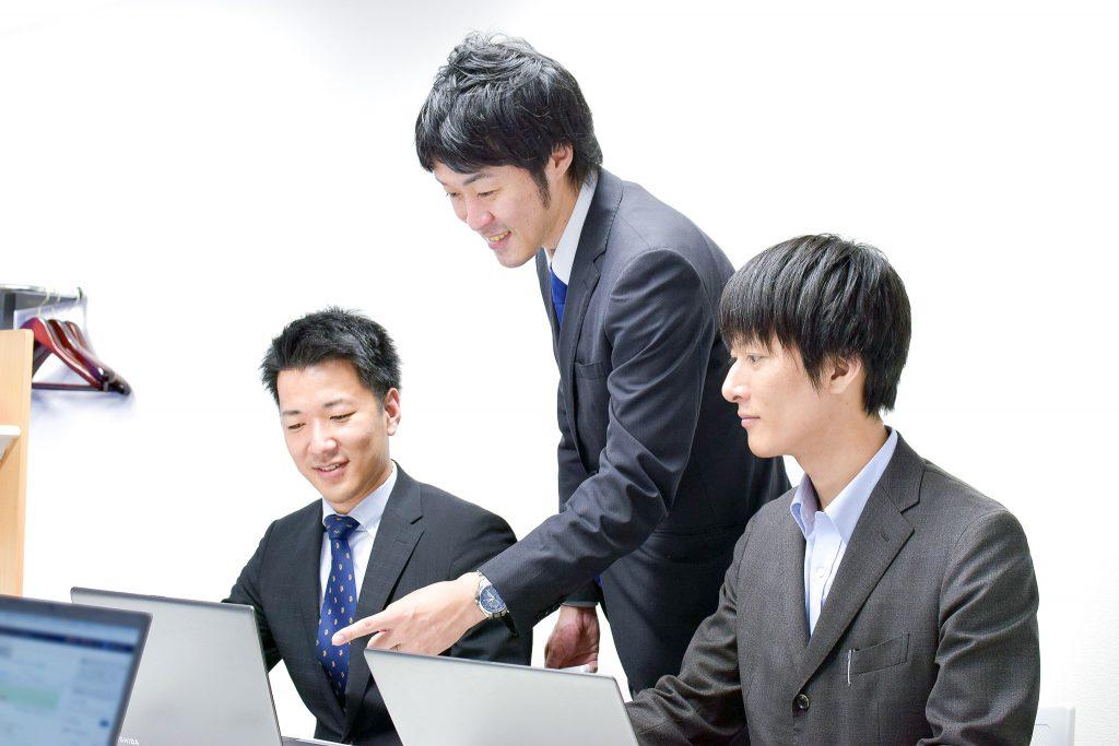 札幌の税理士 スズカ税理士法人による経営支援サービス
